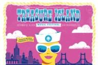 Treasure Island 2014 Lineup