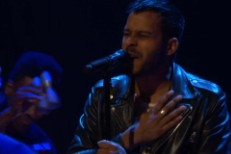 Twin Shadow on Conan