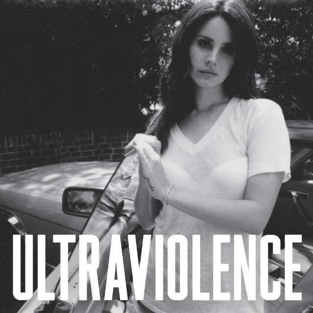 Ultraviolence cover