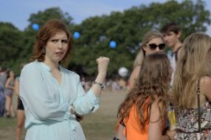 Watch Vanessa Bayer Insult Interpol, Tanlines, And Frank Turner At Governors Ball