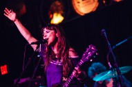 Photos: Veruca Salt Reunion @ Mississippi Studios, Portland 6/22/14