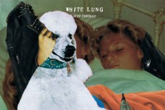 Album Of The Week: White Lung <em>Deep Fantasy</em>