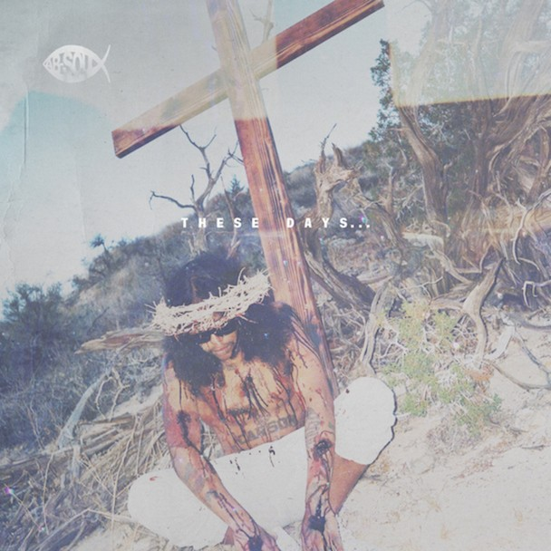 "Ab-Soul - ""These Days"" (Feat. The O'My's)"