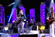 Watch Arcade Fire Perform &#8220;We Exist&#8221; On <em>Jools Holland</em>