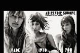 "Au Revoir Simone – ""Fade Into You"" (Feat Nikolai Fraiture) (Mazzy Star Cover)"