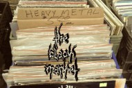 The Black Market: The Month In Metal – June 2014