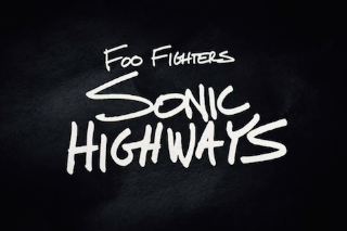 Watch The Trailer For Dave Grohl's HBO Series <em>Foo Fighters Sonic Highways</em>