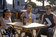 Watch Matt And Kim And Gabe's Informative Wine Tasting At BottleRock '14