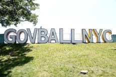 The 10 Best Sets At Governors Ball 2014