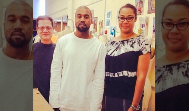 Kanye West Community Service