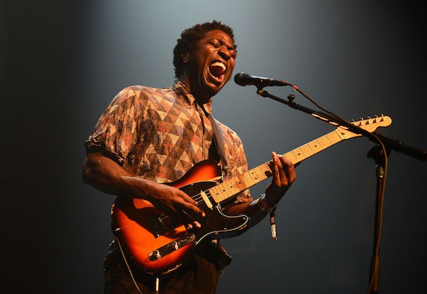 Bloc Party's Kele Okereke Shares Essay On Black British Musical Identity