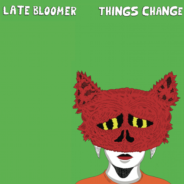 "Late Bloomer - ""Mirror"" (Stereogum Premiere)"