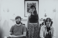 "Lilac Daze – ""Fountain And Medicine"" (Stereogum Premiere)"