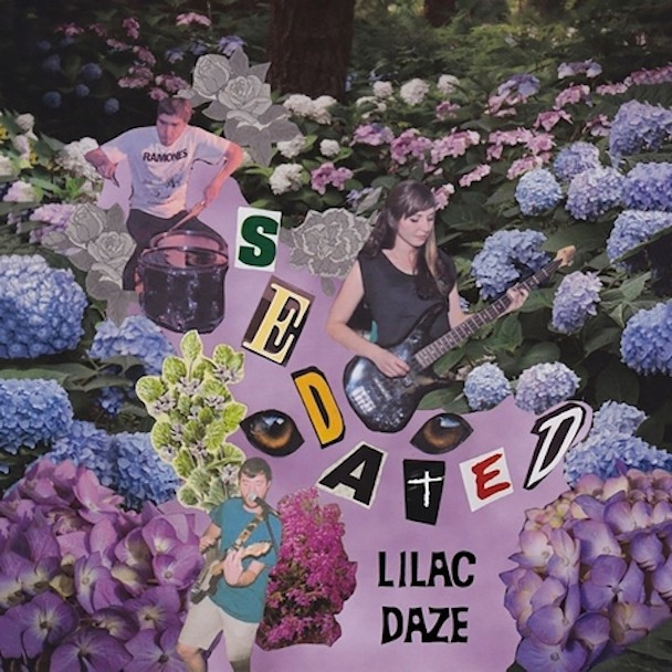 Lilac Daze - Sedated