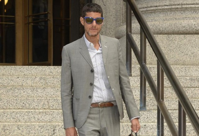 Mike D In Court