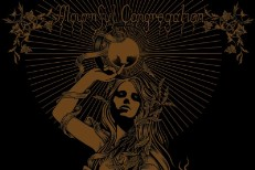 Mournful Congregation - Concrescence Of The Sophia