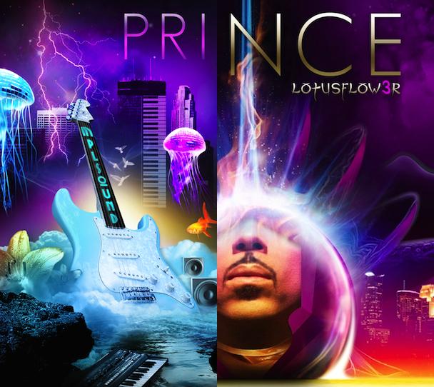 Prince Albums Ranked Stereogum