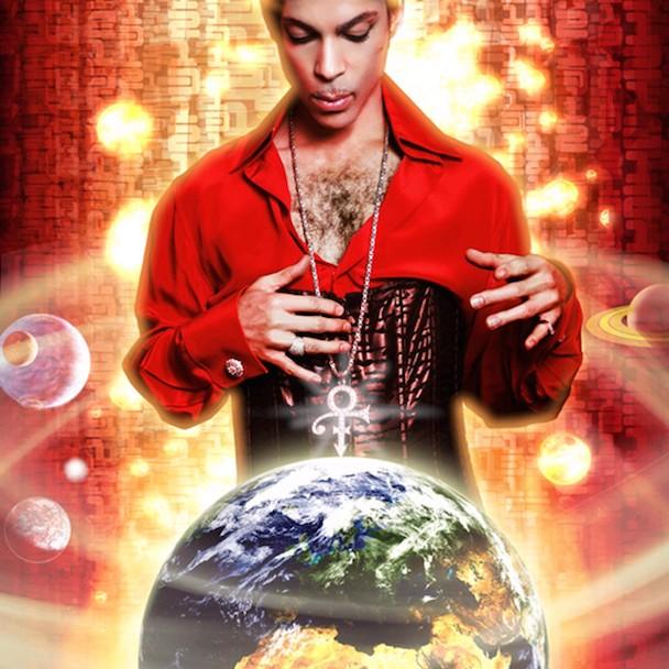 Prince Albums Ranked - Stereogum