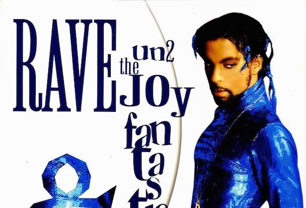 Prince Albums From Worst To Best - Stereogum