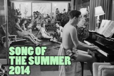 Song Of The Summer - 2014