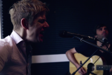 """Watch Spoon Play """"Rent I Pay"""" Acoustic In A NXNE Session"""