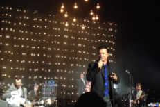 Watch Journey's Steve Perry Perform With The Eels Again