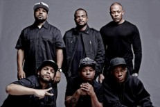 Here&#8217;s The Cast Of NWA Biopic <em>Straight Outta Compton</em>
