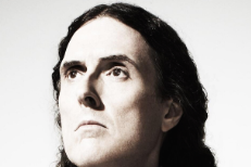 New Weird Al Album, Maybe His Last, Out Next Month
