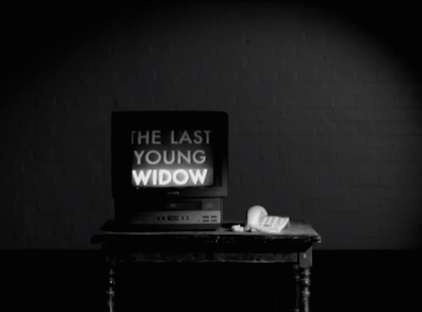 "Young Widows - ""The Last Young Widow"" Video"