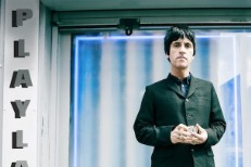 Johnny Marr <em>Playland</em> Album Details