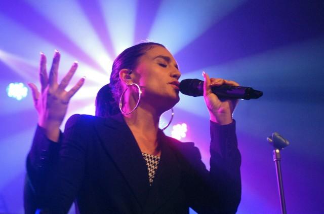 Jessie Ware In Concert