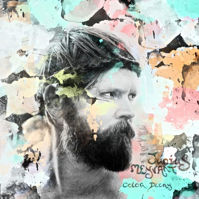 Júníus Meyvant - Color Decay