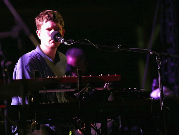 Hear New James Blake & John Talabot Tracks On Benji B's Radio 1 Show Guest Hosted By Jamie XX