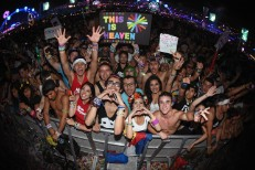 Is Festival EDM Dying, Or Is It Just Getting Interesting?