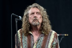 "Robert Plant ""Disappointed And Baffled"" By Jimmy Page's Desperation For A Led Zeppelin Reunion"