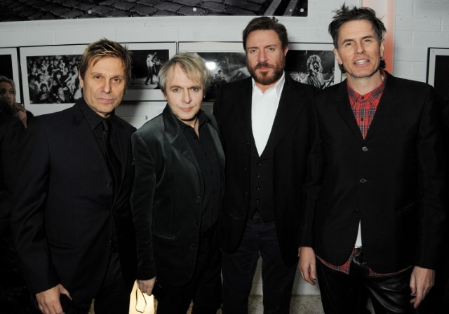 Duran Duran & Denis O'Regan: Careless Memories - Book Launch Party