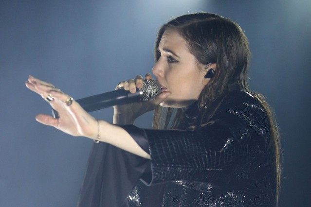 StubHub's Next Stage Featuring Lykke Li Benefiting The Mr. Holland's Opus Foundation