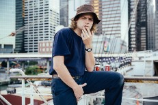 Photos: 4Knots Festival 2014 Feat. Mac DeMarco's Tattooed Pig Fetus