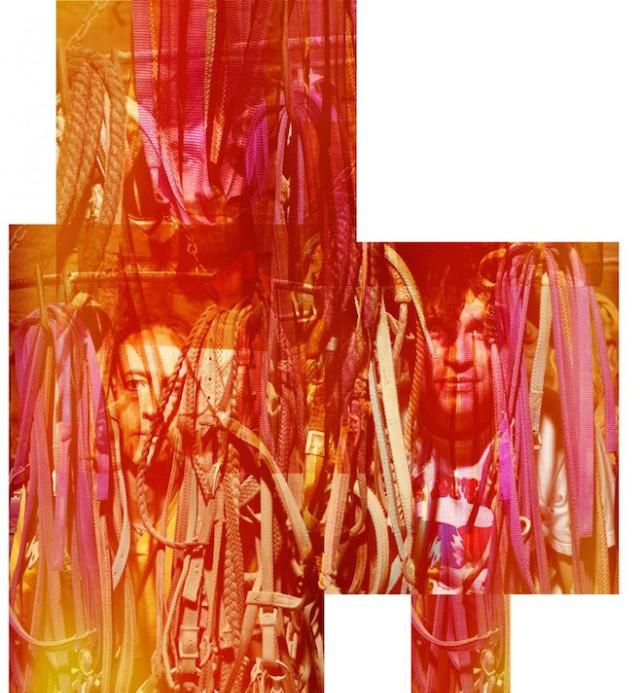 Animal Collective DJ Tour