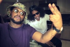 "Ab-Soul – ""Hunnid Stax"" (Feat. Schoolboy Q & Mac Miller) Video"