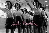"""Katie Kate – """"Sadie Hawkins"""" (Stereogum Premiere)"""