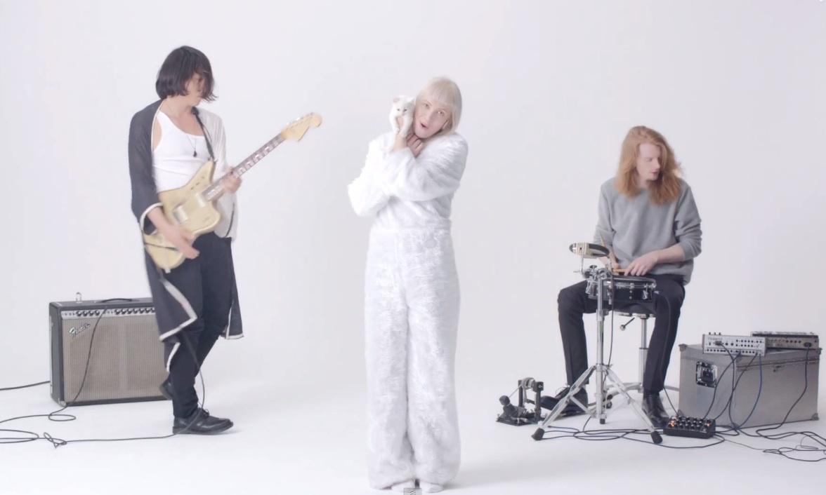 """Ballet School – """"Lux"""" Video"""