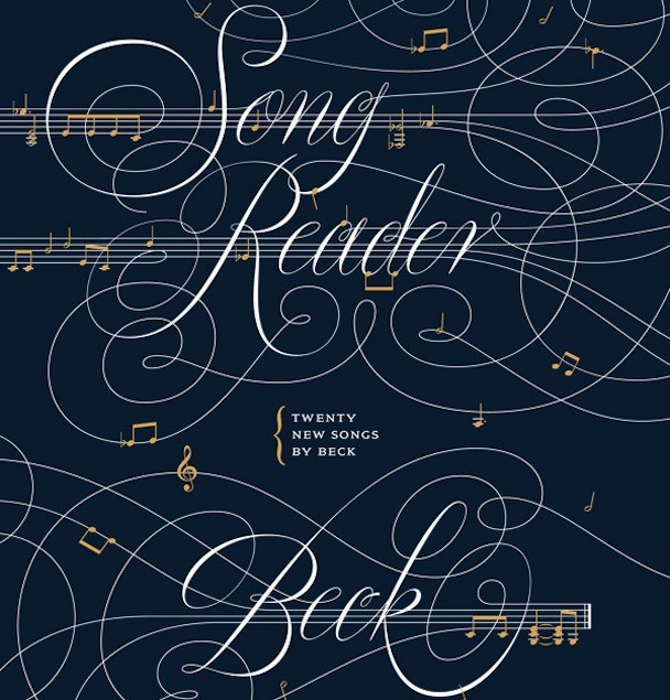 Beck - Song Reader