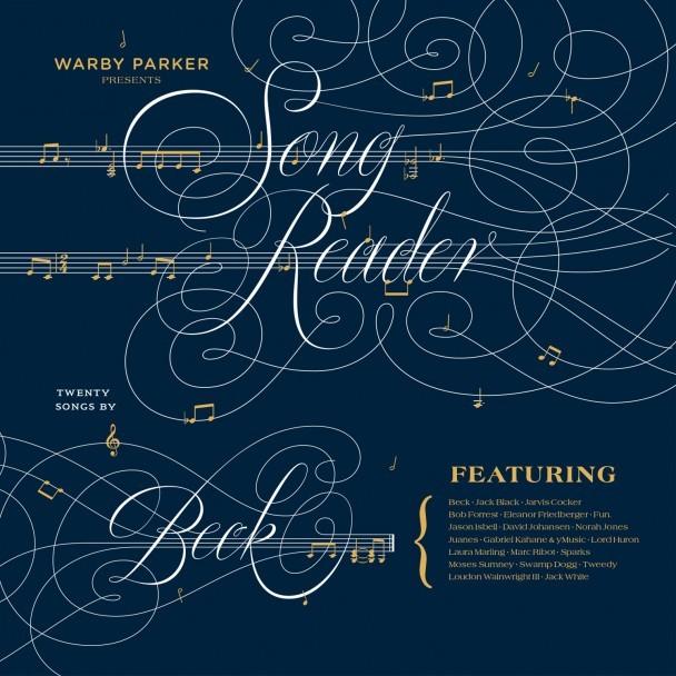 Beck - Song Reader