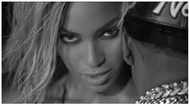 """Beyoncé - """"Drunk In Love"""" Video"""