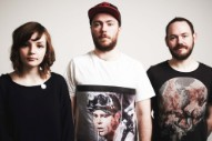 Looks Like We Won't Be Getting That Chvrches/Linkin Park Collaboration