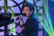 Watch Classixx Play <em>Kimmel</em> With Nancy Whang
