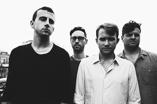 TV Party: Cymbals Eat Guitars Talk <em>The Real Housewives Of New York City</em>