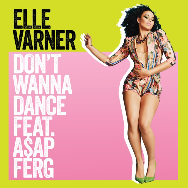 DONT WANNA DANCE single