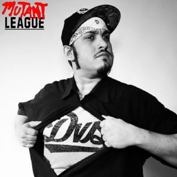 DVS - Mutant League